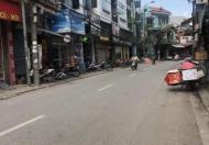 Bán nhà mặt phố Nguyễn An Ninh 45m*5T, mt 4,2m Vị trí đẹp vỉa hè rộng 11,5 tỉ.