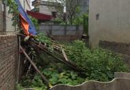 Bán đất ngõ 64 phố Đào Xuyên Đa Tốn Gia Lâm DT 50.2m2 . Gía 23.5 triệu / m2