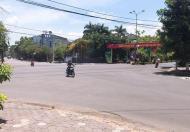 Lô góc mặt tiền ngay ngã tư Nguyễn Tự Tân và Phan Bội Châu, P Trần Hưng Đạo, TP. Quảng Ngãi