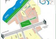 Bán đất mặt tiền đường số 33 Trần Não Q2 189m2 sổ đỏ dự án Thanh Phú
