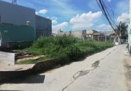 Bán gấp lô đất thổ cư đường 48 có sổ hồng