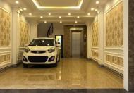 Bán nhà 1.5 tầng phố Võng Thị, Tây Hồ, ô tô, homestay chỉ 5.5 tỷ, 0967879283.