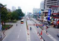 Bán siêu phẩm nhà MP Tây Sơn – 50m2 x 5.5 tầng, mt 13.7- kinh doanh đỉnh