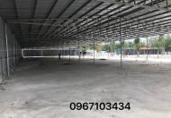 Cho thuê 450m2 kho,nhà xưởng tại Hà Đông,Thiên Đường Bảo Sơn,La Dương