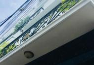 Bán nhà Phú Nhuậ mới ở ngay 100%, 4 tầng 45m3. Chỉ 5.25 tỷ.