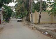 Bán đất phân lô thôn Vĩnh Khê, An Đồng, An Dương. 130m2 giá 7,4 tr/m2
