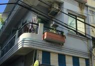 Bán nhà 2MH vị trí cực đẹp tiện kinh doanh HXH Nguyễn Cảnh Chân DT: 30m2 NH 3.6m giá cực tốt