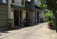 Bán nhà HXH cực sang Trần Đình Xu, P. Nguyễn Cư Trinh DT: 4*11.75m giá tốt nhất