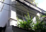 Bán nhà khu sang tại HXH 4.5m P. Nguyễn Cư Trinh, Q.1 DT: 4*11.75m