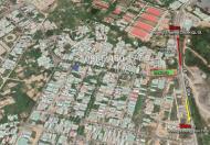 Đất nền 100m2 mặt tiền đường 7,5m. Giá đầu tư