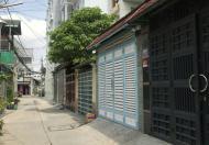 Bán nhà cực thích hợp đầu tư tại P. Ng Cư Trinh DT 4*11.75m vuông vức giá cực tốt