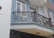 Kẹt tiền bán gấp nhà MT phường 17, Gò vấp, Nguyễn Văn Nghi, DT 4x12 , giá 4.2 tỷ, LH chính chủ : 0902.381.631