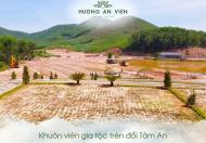 Hương An Viên Công viên nghĩa trang sinh thái đầu tiên tai Huế giá từ 4tr/m2