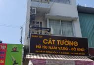 Nhà chính chủ vị trí siêu đẹp MT phường 17, Gò vấp, Lê Đức Thọ , DT 5x13 , giá 6.7 tỷ, LH chính chủ : 0902.381.631