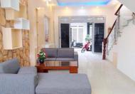 Giảm giá nhà hẻm đẹp  4m 3 tầng đường Nguyễn Đình Chiểu quận Phú Nhuận còn 4.55 tỷ