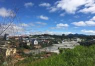 Đầu tư giá tốt_ nền đất biệt thự nghỉ dưỡng tại KQH đồi Huy Hoàng, p8, Đà Lạt
