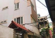 Bán nhà C4 phố Vương Thừa Vũ ô tô vào nhà KD đỉnh 55m2 giá 6,35 tỷ