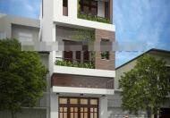 Định cư nước ngoài, bán nhà 4 tầng, 35m2, Bùi Đình Túy, Bình Thạnh.
