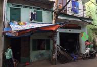Hẻm Lạc Long Quân 60m2, 2 lầu, 10x6, giá 5 tỷ Phường 10 Quận Tân Bình