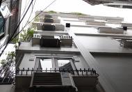 Bán nhà Nguyễn Chí Thanh, thang máy, ô tô giá 8.5 tỷ. LH: 097.404.9597.