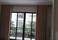 Bán nhà Phú Diễn, 4 tầng, lô góc, ngõ thông rộng, ô tô tránh, kinh doanh tốt, dân trí cao