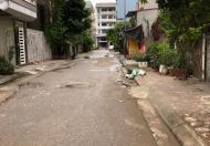 Bán đất thổ cư tại phường Nhân Chính, quận Thanh Xuân