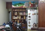 Bán nhà mặt phố Phan Kế Bính, Ba Đình, kinh doanh các kiểu, giá 9 tỷ.