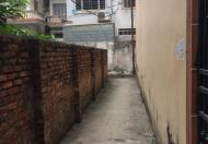 Bán đất chợ đa sỹ, Hà Đông, DT: 36m2. 1,2tỷ. Lh: 0964901045