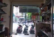 Bán nhà mặt phố Phan Kế Bính, Ba Đình, kinh doanh đa dạng, giá 6,7 tỷ