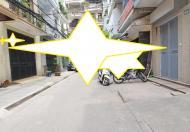 Bán nhà phân lô Kim Đồng – Tân Mai 40m2 chỉ 7.3 tỷ. Ô tô tránh, kdoanh