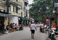 Bán đất mặt phố sinh viên Ao Sen Hà Đông 32 m2, 5.25 tỷ.