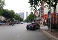 Bán LK Nguyễn Văn Lộc, Mỗ Lao, ở KD, gần hồ, vỉa hè 3m, S91, 4 tầng, MT5.4 giá 10 tỷ