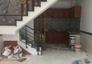 Cần bán nhà 1 lầu 4x8m gần chợ Thạch Đà, p14, Q.gò vấp