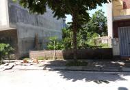Bán đất tái định cư tổ 12 thạch bàn, dt 60 m2 mt 4.65m, đông bắc, đường 10m, giá 60.5 tr/m2
