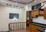 Cần bán nhà phố Kim Ngưu, Quận Hai Bà Trưng, Hà Nội, DT 55m2, 4 tầng, giá 3,5 tỷ.