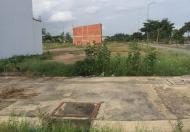 Cần bán đất 80m2 ngay sau Vivo City Q7 5,7 tỷ