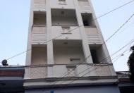 (428) Bán căn hộ dịch vụ 21 Phòng, thu nhập 70tr / tháng gần Co-op Phan Văn Trị - Lê Đức Thọ.