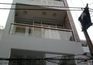 Bán nhà rất đẹp mặt tiền đường Hùng Vương quận 10, trệt 5L, đầu tư rất tốt, giá 17.8 tỷ