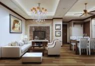 Cần cho thuê căn 3 ngủ đủ đồ nhà đẹp chung cư 25T Trung Hòa vào ở ngay 20 tr/tháng