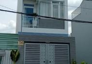 Cần bán căn nhà ngay Bình Chiểu Thủ Đức giá chỉ 4ti 75m2 free nội thất