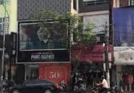 Cho thuê nhà làm spa mặt phố Trần Hưng Đạo: 7 tầng thông sàn.
