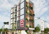 Cho thuê căn hộ mini cao cấp tại Fpt City, quận Ngũ Hành Sơn, thành phố Đà Nẵng.
