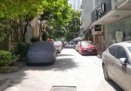 Bán nhà khu PL VIP ngõ 82 Chùa Láng, ôtô vào nhà, cách hồ 20m DT55m2x6T Giá 13,5 tỷ