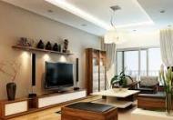 Tôi cho thuê căn 2 ngủ 120m tòa 17T2 Trung Hòa đủ đồ tháng 8 vào già 13 tr/tháng