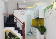 Bán nhà nhỏ đẹp Hòa Hưng, F12, Quận 10, 60m2, chỉ 2 tỷ 9.
