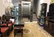 Bán nhà siêu đẹp mặt ngõ phố Hào Nam, Đống Đa, 38m2 * 6T , thang máy