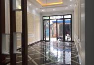 Cần bán nhà SĐCC DT 31m2 .4,5T MT3,1M tại phường Vĩnh Hưng cách trường TH Vĩnh Hưng 150m giá 2,2 tỷ