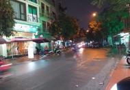 Bán lô đất mặt đường Hoàng Minh Thảo, Lê Chân, Hải Phòng 71m2* giá 6.39 tỷ