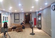Văn phòng,spa… 90m2 mặt phố Trần Hưng Đạo quận Hoàn Kiếm
