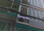 Bán nhà mặt tiền đường Hùng Vương, quận 10, trệt, 4L, ST, vị trí kinh doanh siêu VIP, giá 17.8 tỷ